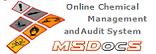 Biztonsági adatlap Menedzsment és Audit